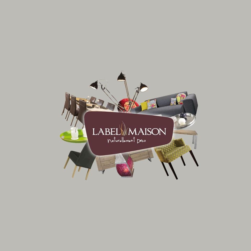 Label Maison